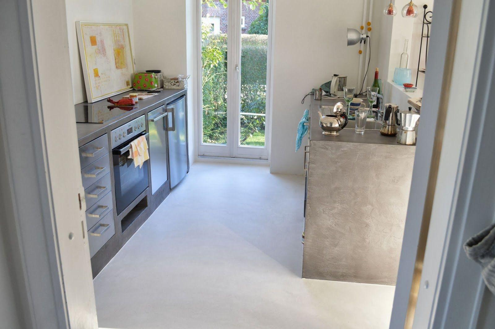 Beton cire beton floor preise betonoptik microtopping kosten