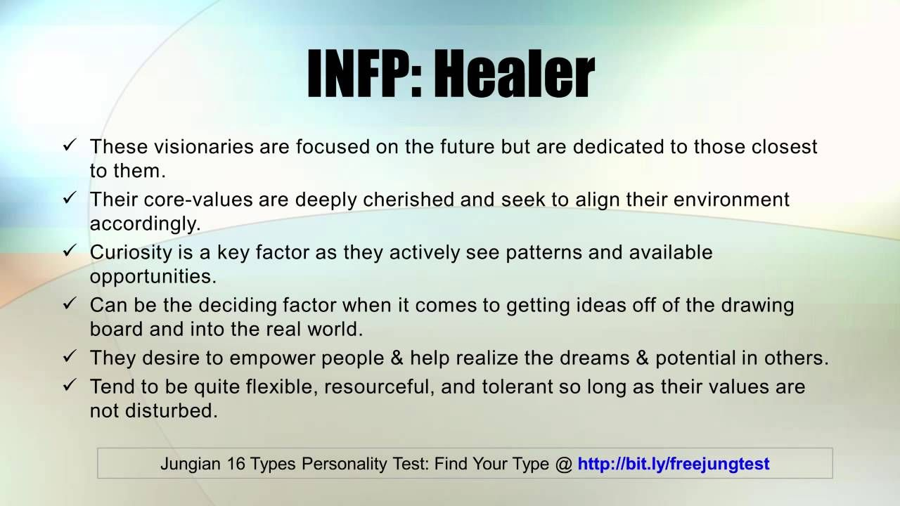 17 Best images about INFP (My Meyers Briggs Type) on Pinterest ...