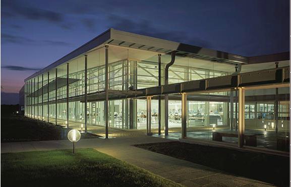 Louis Vuitton Corporate Office Headquarters HQ