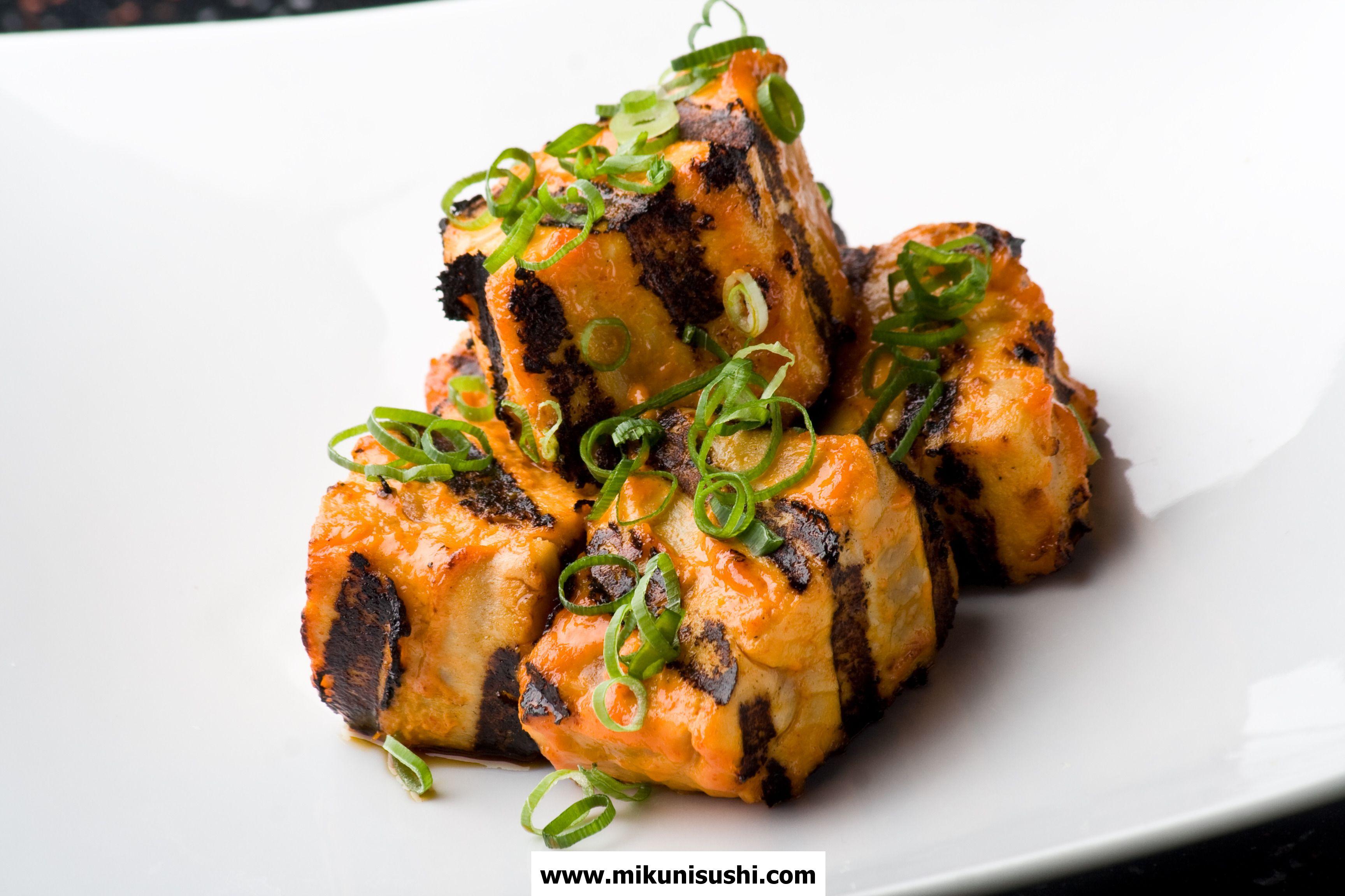 recipe: bbq sauce tuna [6]