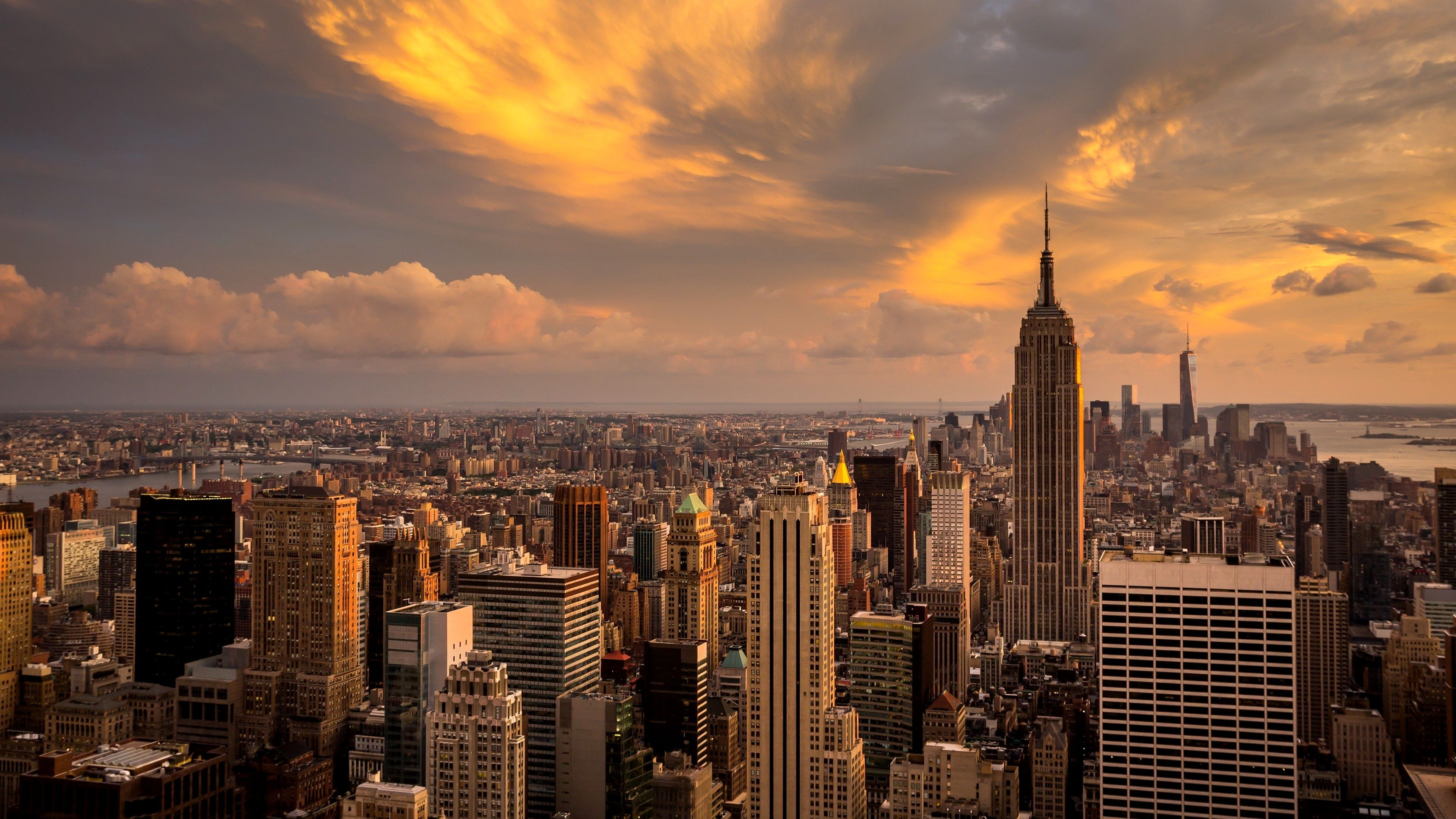 New York Wallpaper 4k Phone Gallery 4k In 2020 With Images New