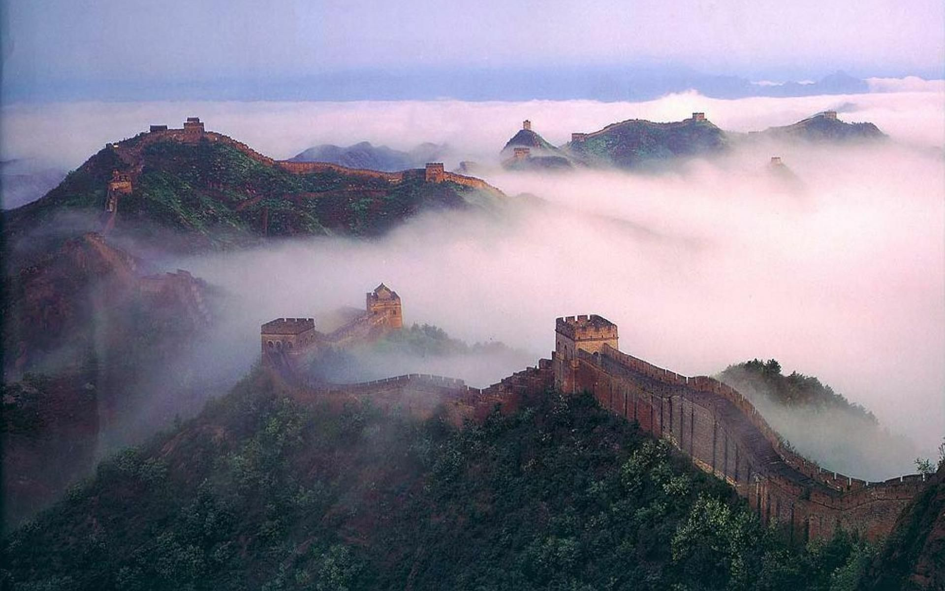 The Great Wall Of China Wallpapers Hd Free 252157 Great
