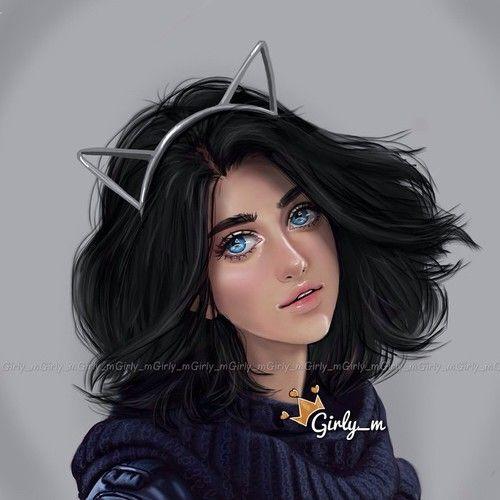 Imagen De Girly M Drawing And Art Girly M Girly M Instagram Girly Art