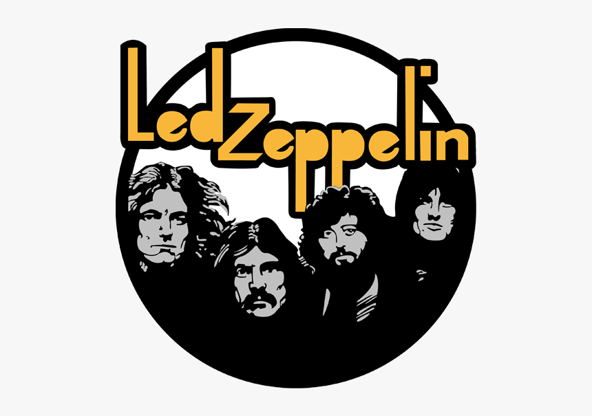 Heaven Clipart Stairway To Heaven Logo Led Zeppelin Png Transparent Png Is Free Transparent Png Image Download And Led Zeppelin Zeppelin Led Zeppelin Logo