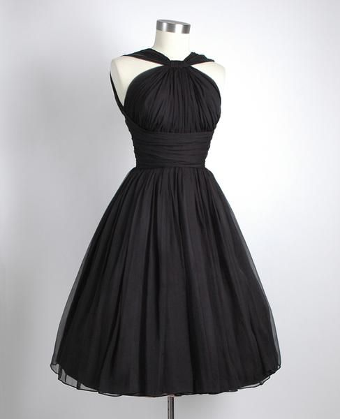 I found 'Hemlock Vintage Chiffon Dress' on Wish, check it out!