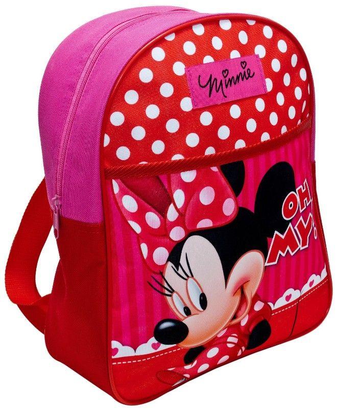Minnie Zainetto ASILO  25x10x31 cm di Disney