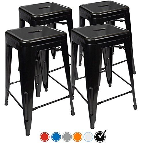 Urbanmod Counter Stools Black Home Bar Height Bar Stools Https