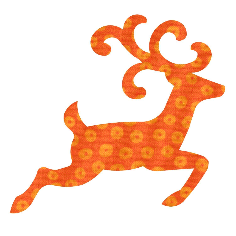 Go Reindeer