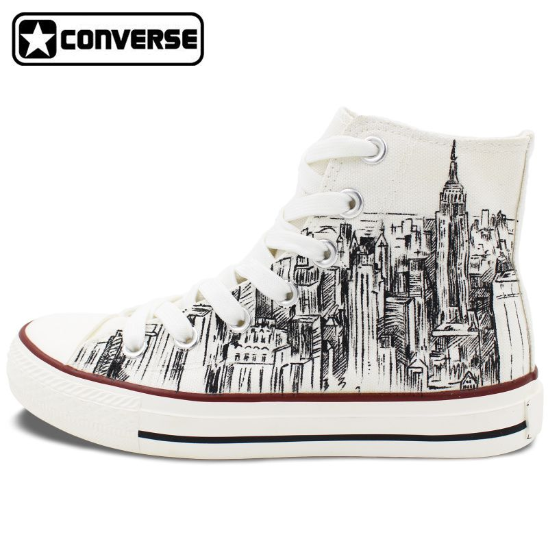 converse all star store new york