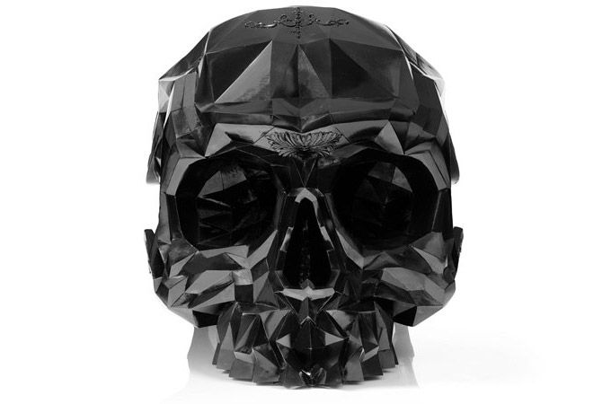 The Angular Skull Armchair | Furniture | Home