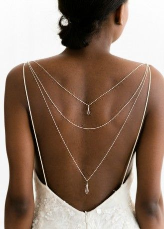 épinglé Sur Wedding Jewellery And Rings Bijoux De Mariage
