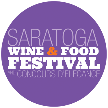 Saratoga Wine Amp Food And Concours D Elegance September 5