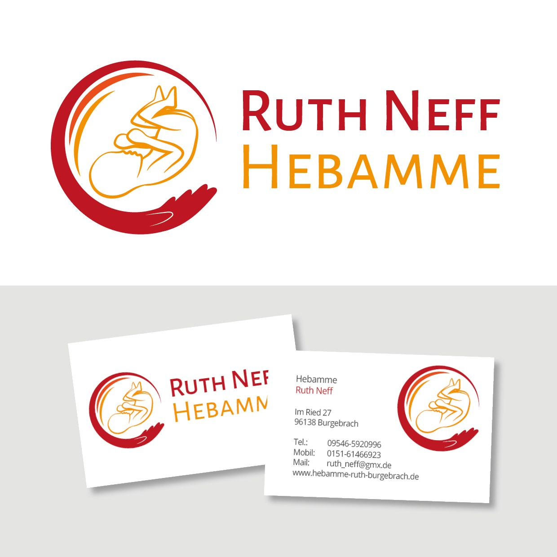 Logo Design Für Hebamme Logo Visitenkarte Briefing