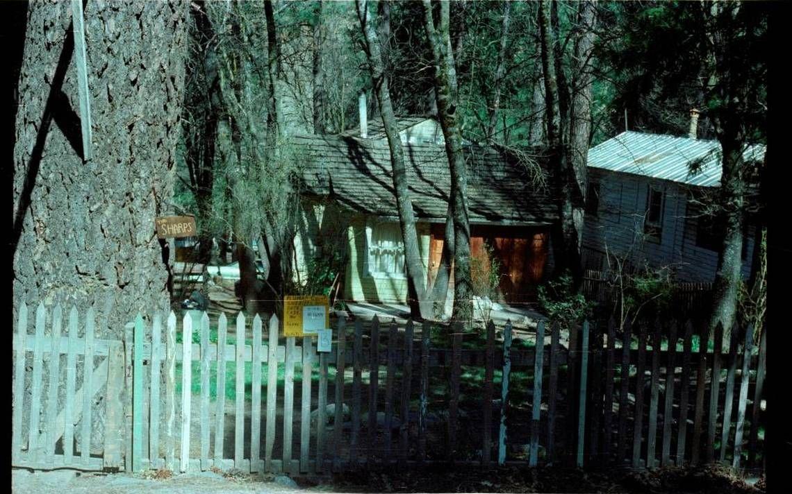 Pin On Keddie Cabin 28 Murders