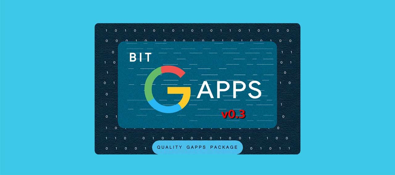 Download BiTGApps: The New Android 9 Pie Custom GApps [ARM64