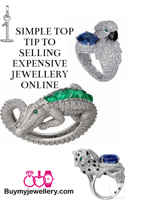 12+ Best way to sell expensive jewelry ideas in 2021