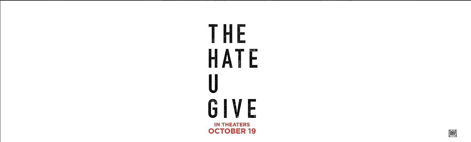 The Hate U Give 2018 New Movies On Dvd The Hate U Give 2018