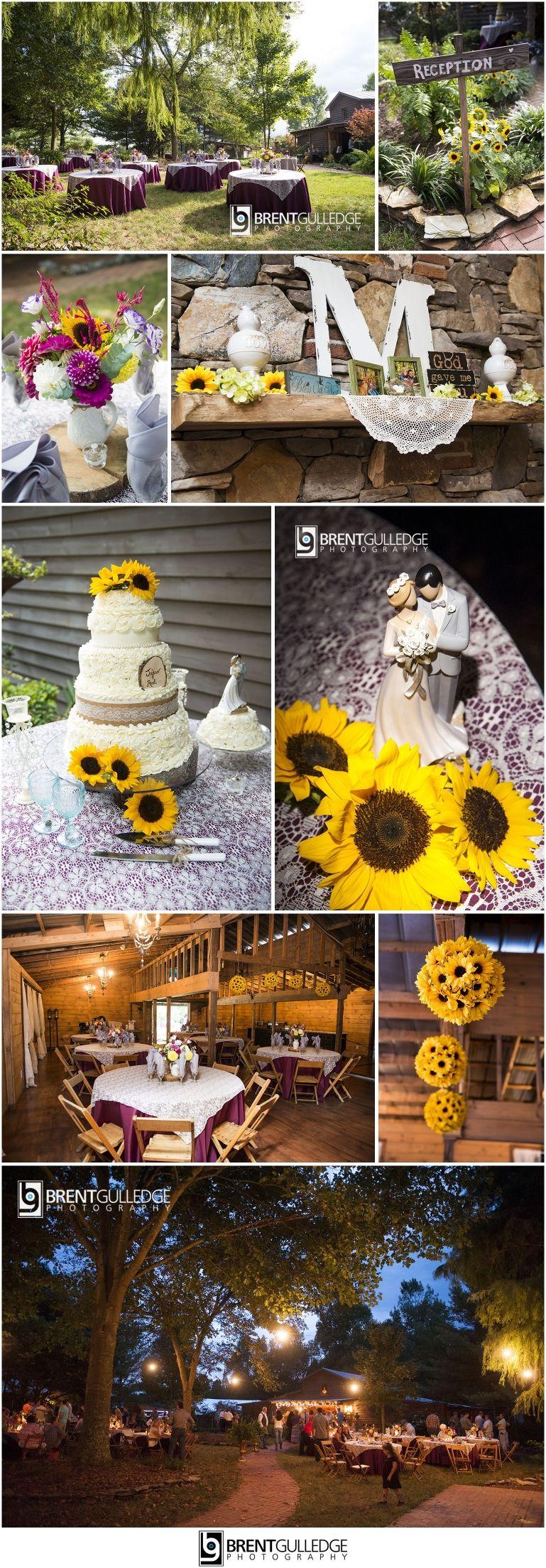 Real Wedding at Destarte Wedding Barn. #wedding | Wedding ...