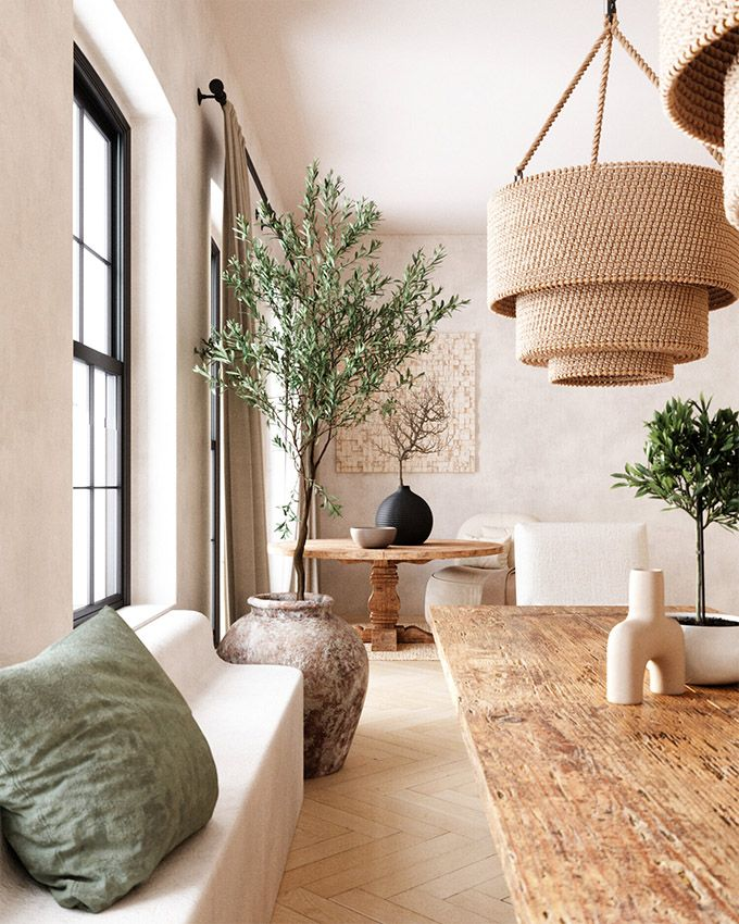 14 Ways To Infuse Your Space With Japandi Vibes