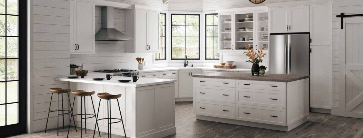 15 Ideas How Much Do Kitchen Cabinets Cost At Home Depot Di 2020