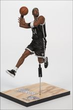 NBA Series 24 Paul Pierce Action Figure Brooklyn Nets