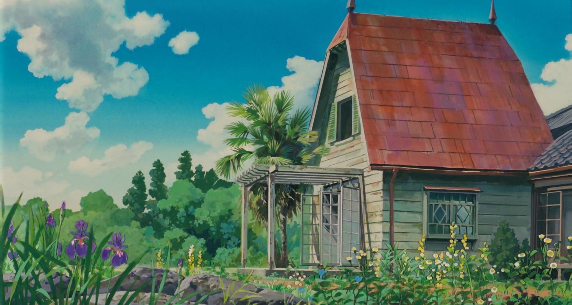 Studio Ghibli Wallpaper 1920x1024 ID46398