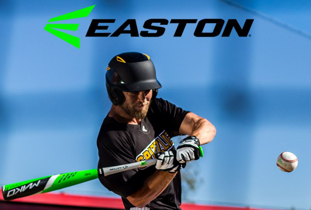 What is Easton's TORQ Technology and how will it help your swing?