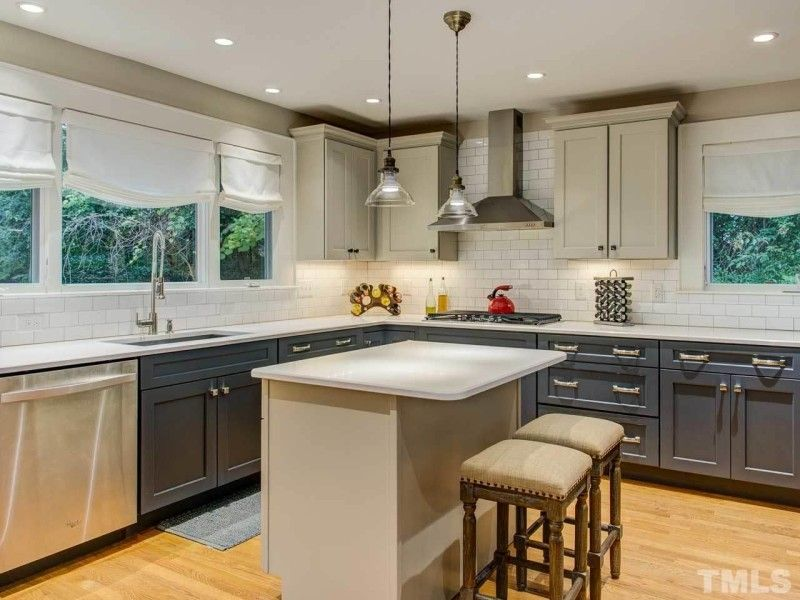 hilary farr kitchen designs for a 1940s bungalow seen on quot it or list it 4225