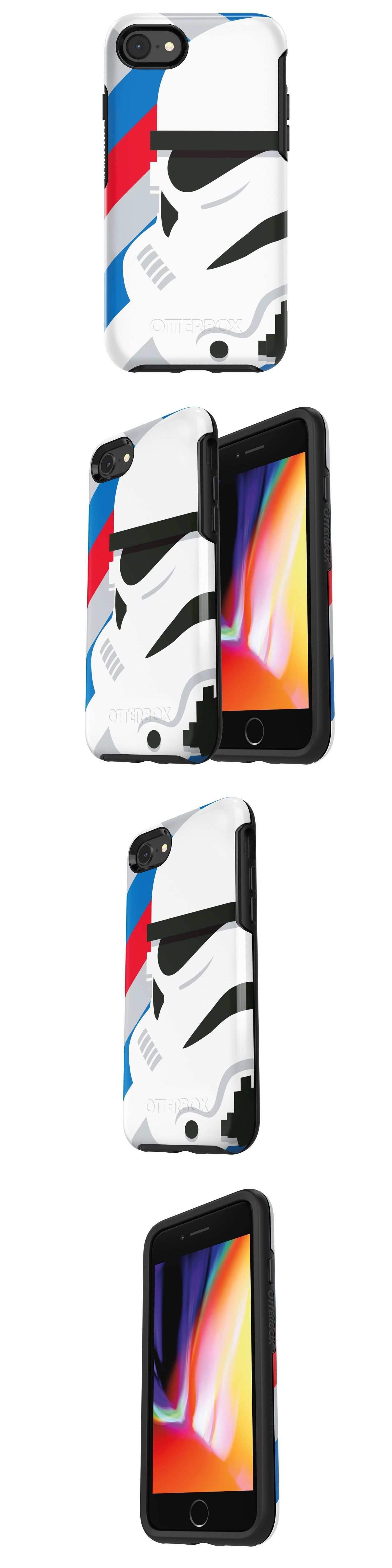 finest selection 3b3e3 dd0e7 Cases Covers and Skins 182070: Otterbox Apple Iphone 8 7 Star Wars ...