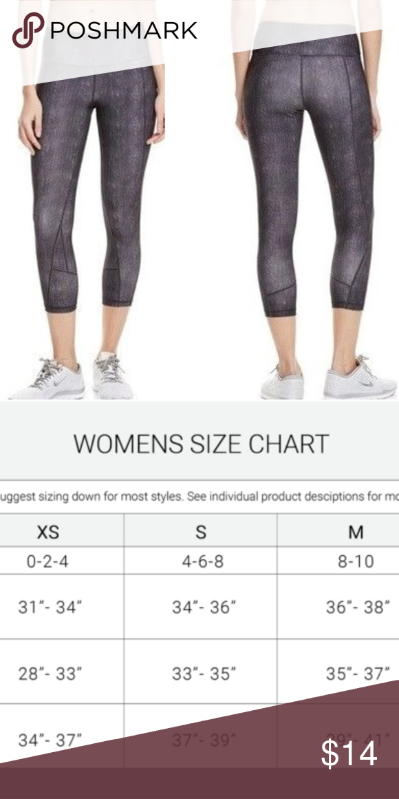 4b30519c2d6da NEW Nordstrom 90 Degrees by Reflex Yoga Leggings Brand new. All with tags!  Retail price of $79 each. Look fab while getting fit! This denim-inspired  pair of ...