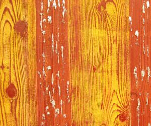 how to get paint off of wood trim