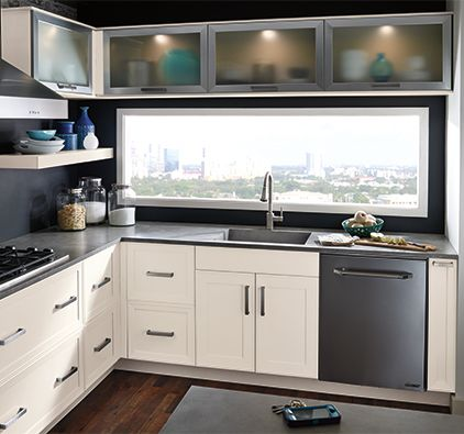 Modern Cabinets European Style Kitchen Cabinetry Kitchen Craft