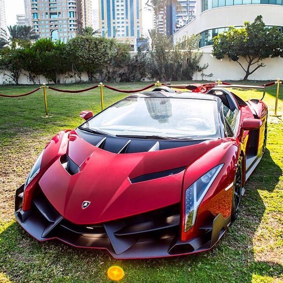 Photo of The most expensive and luxurious cars in the world