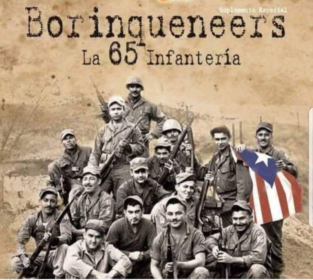 Hoy En Memorial Day Saludamos A Todos Los Puertorriquenos Que De