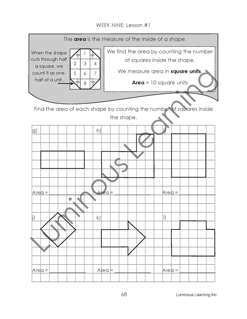 Math Boosters Level 3 Math, Math concepts, Math lessons
