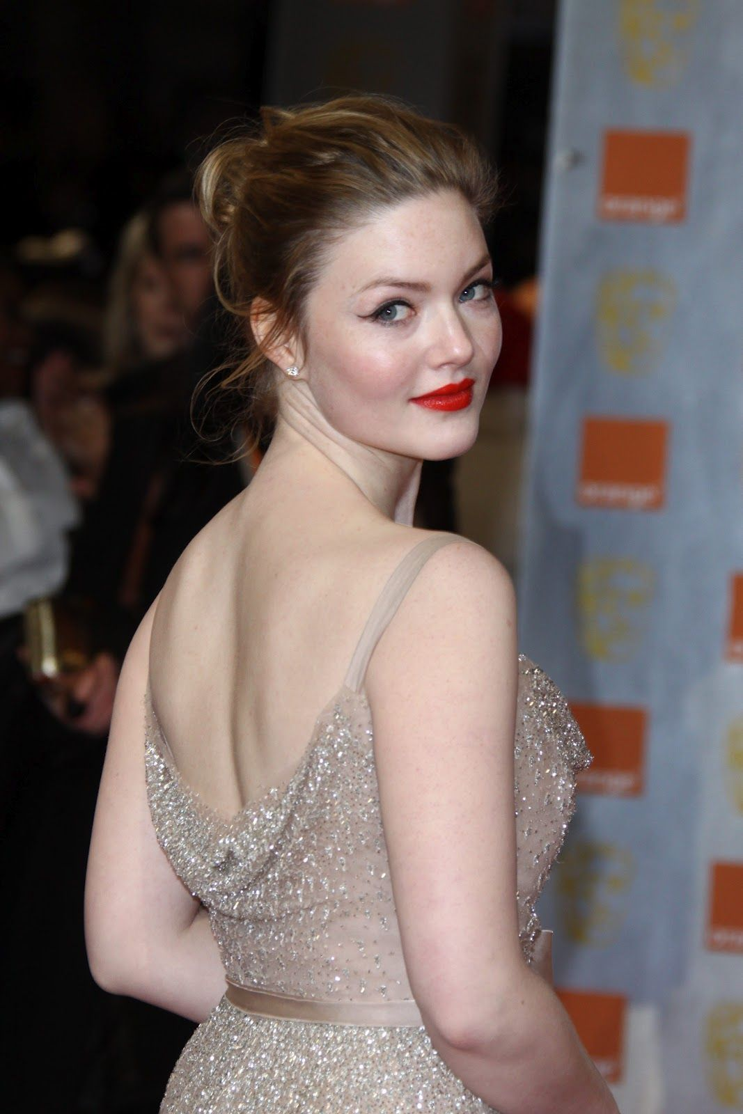 Celebrity Holliday Grainger naked (37 photo), Selfie