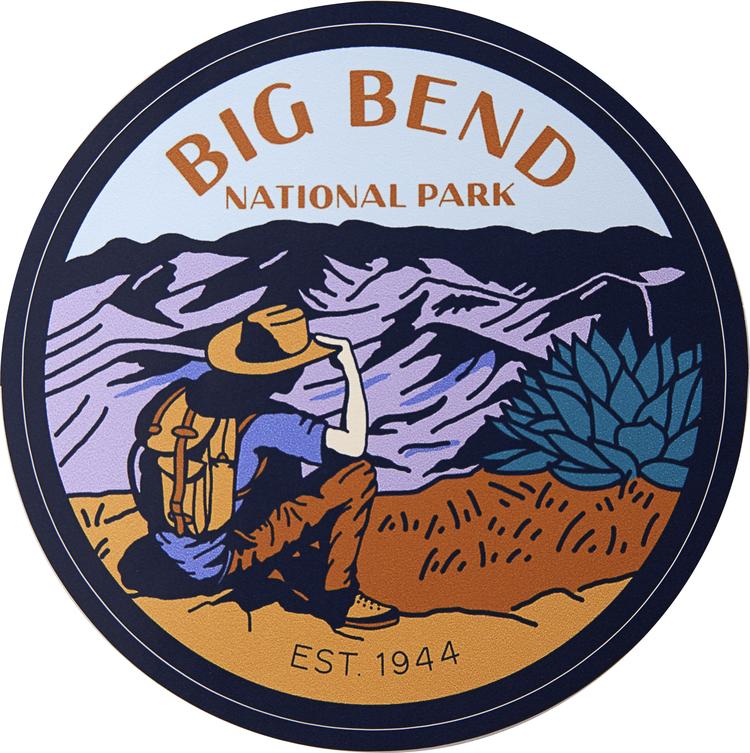 Big Bend National Park. | Big bend national park, Big bend ...