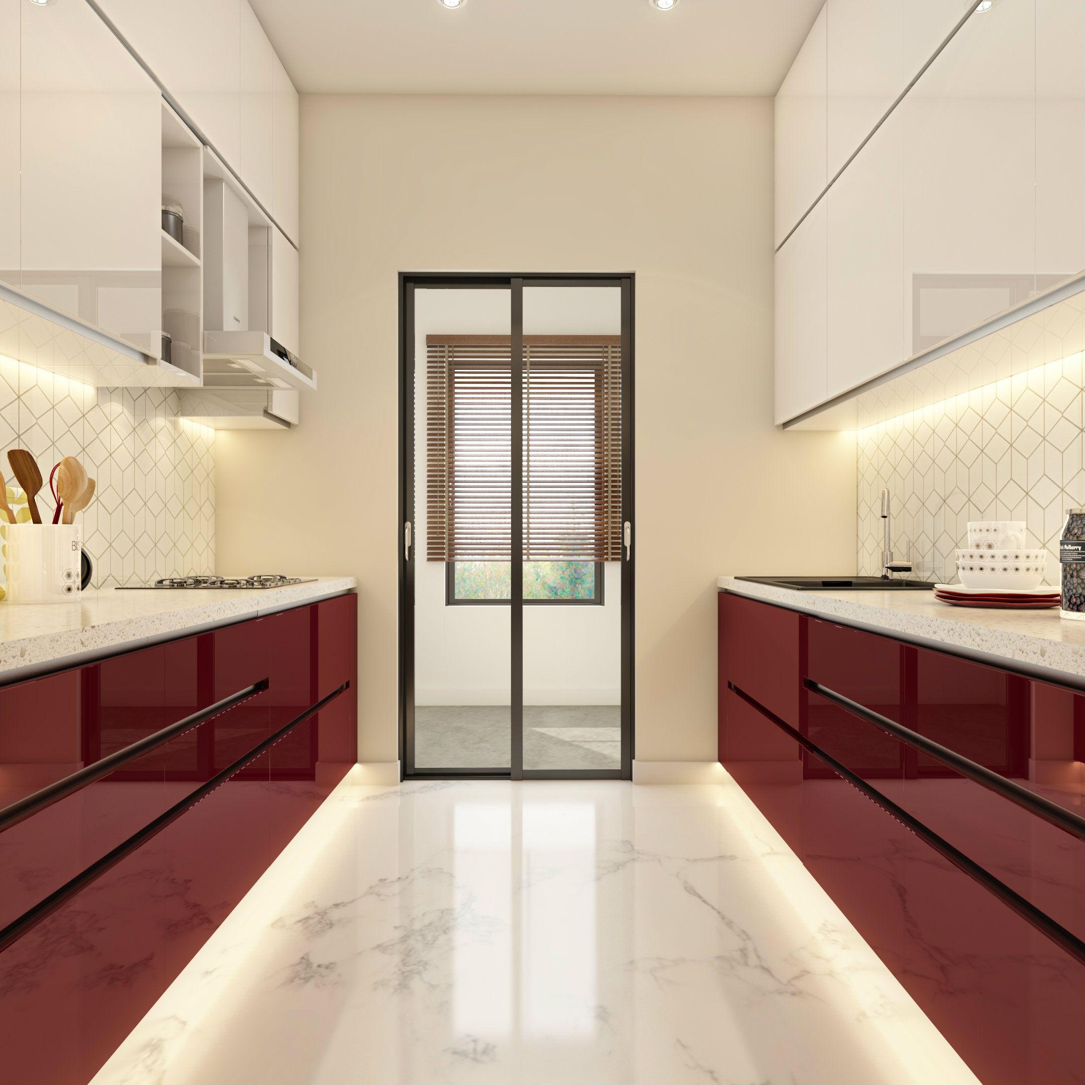 pin on modular kitchens design on kitchen interior parallel id=97475