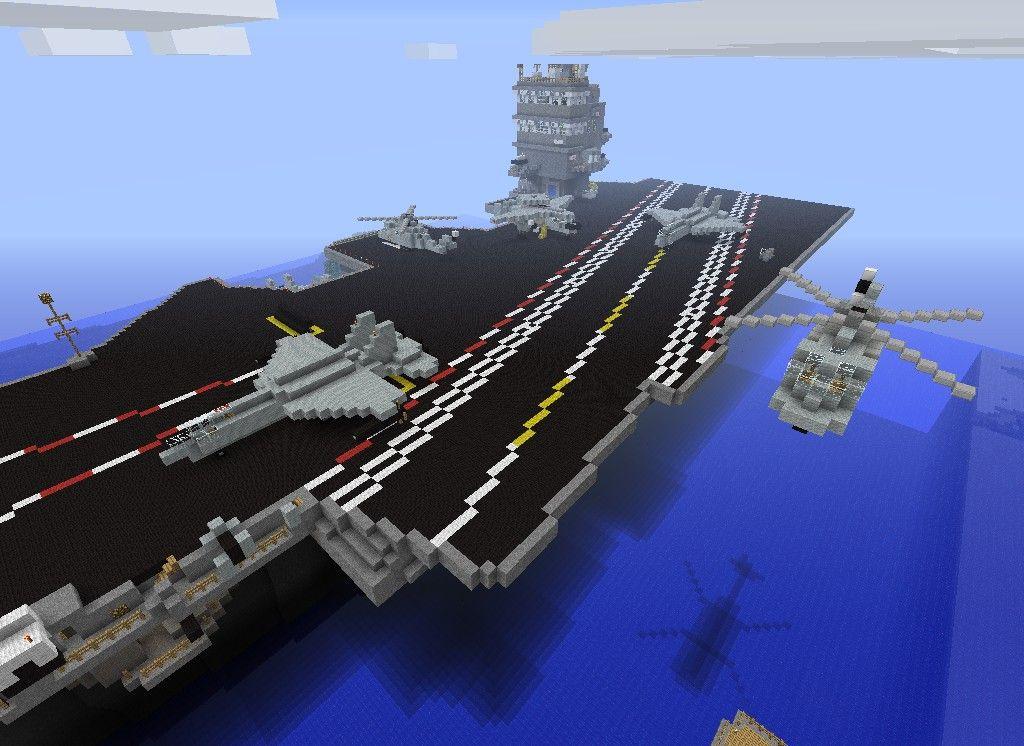 USS Enterprise - Navy ships: Carrier, destroyer, submarine