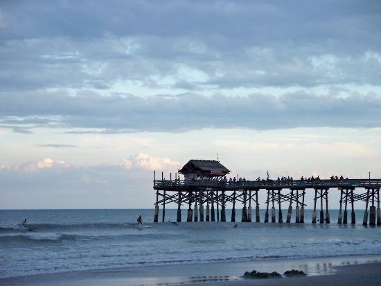 Datation Cocoa Beach Florida