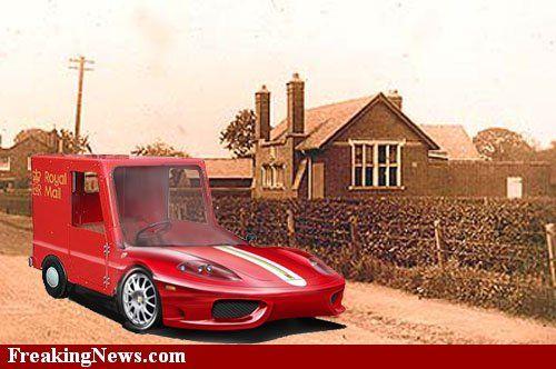 Royal  Ferrari