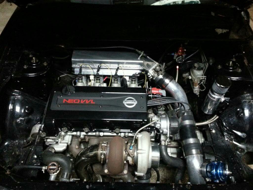 Pin by Jevon Richards on Nissan Sentra SER (White