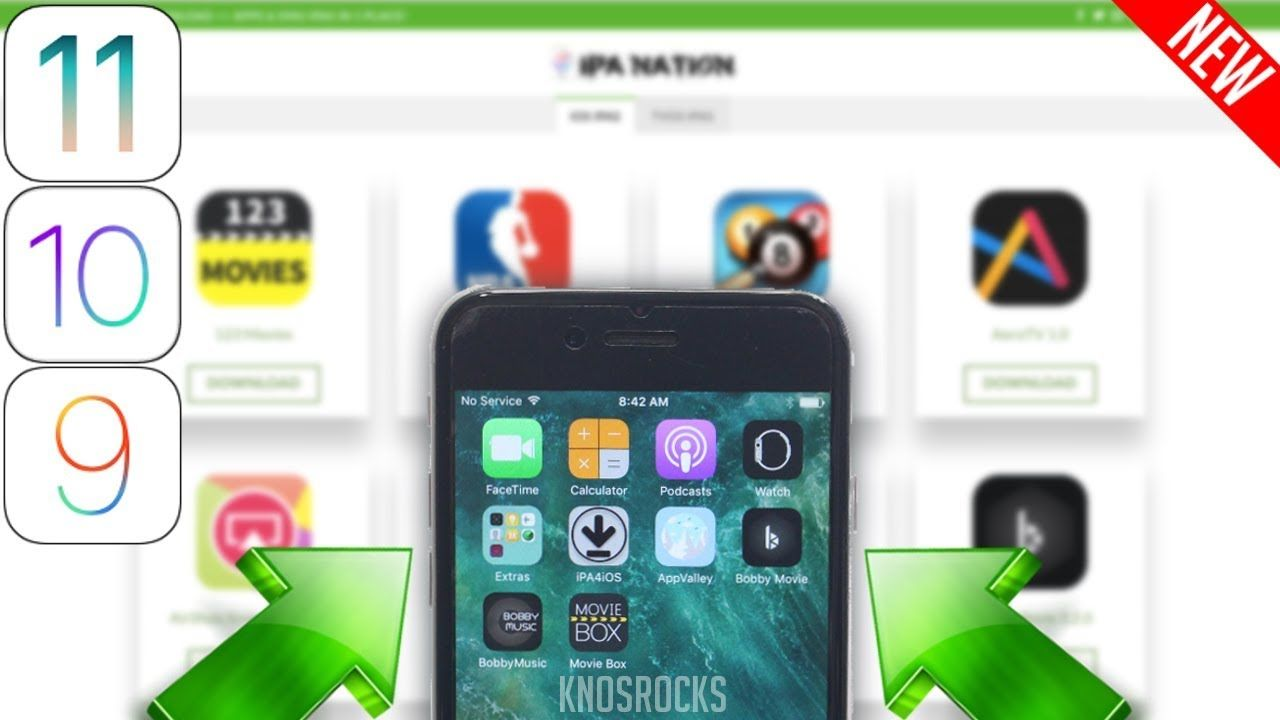New Get Hacked Games Tweaked Apps Ios 11 11 2 1 10 9