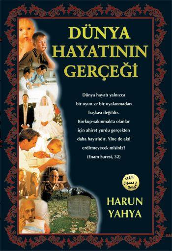 Selin Istanbullu adlı kullanıcının Harun Yahya Books ...
