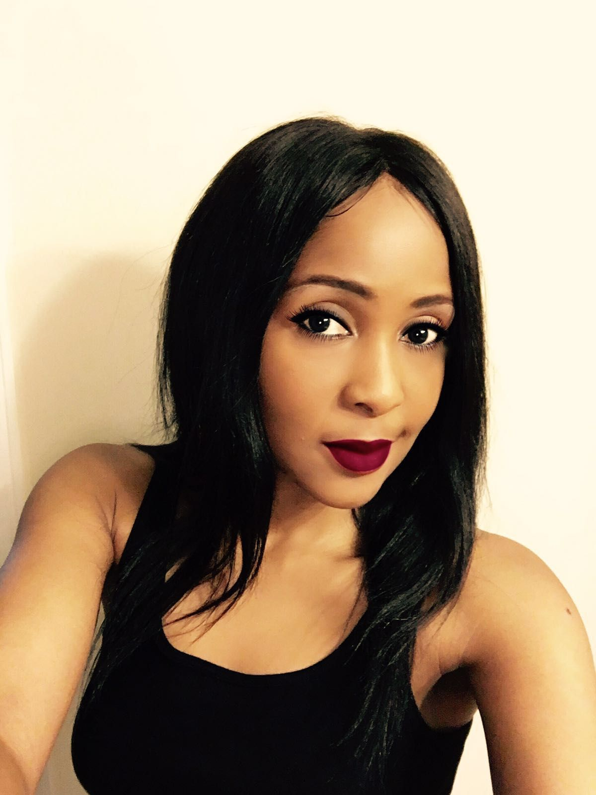 EnnyEthnic Blog Beauty, Bold lips, Makeup