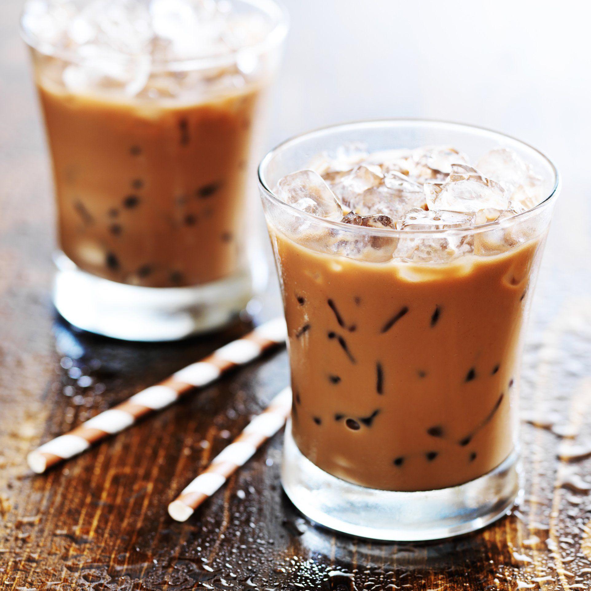 Coldbrewed Coffee coffee