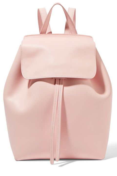 ... matte-leather. 18 chic designer backpacks that will make you feel like  you re headed back to school  d31f7d5d68cc8