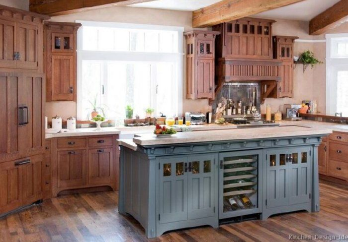 mission kitchen cabinets centerpiece for table wood beams cabinet details slate gray mixed with tones