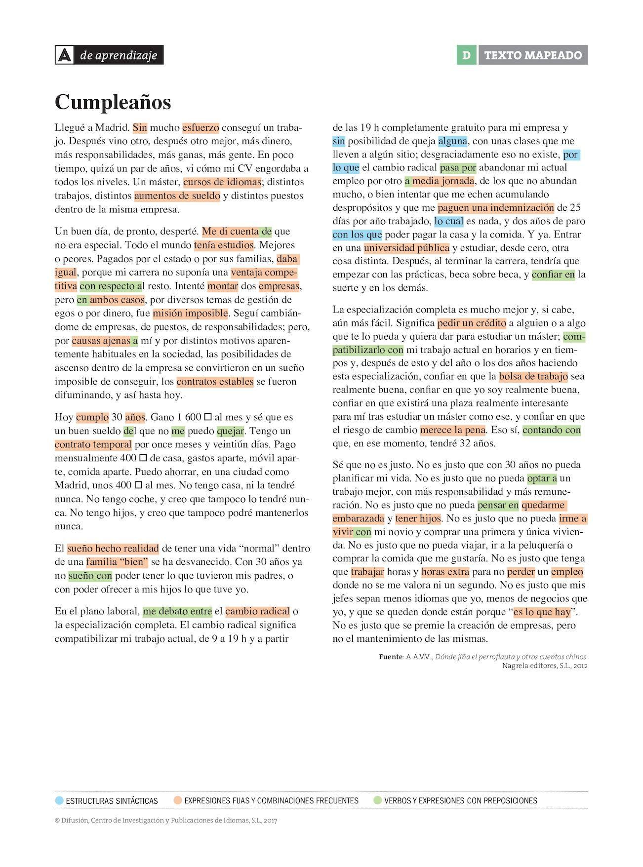 Encantador Mi Cv Significa Ideas Ornamento Elaboración Festooning ...