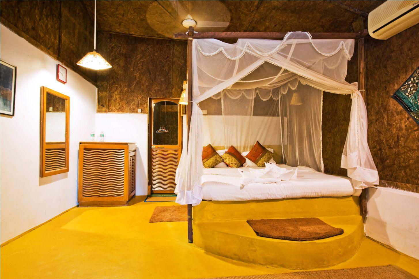 Pin by Lamore cottages on Top Beach Hotels in North Goa